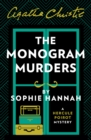 The Monogram Murders : The New Hercule Poirot Mystery - Book