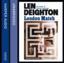 London Match - eAudiobook