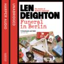 Funeral in Berlin - eAudiobook