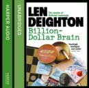 Billion-Dollar Brain - eAudiobook
