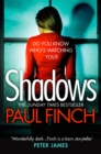 Shadows - Book