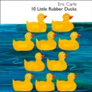 10 Little Rubber Ducks - eAudiobook