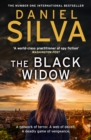 The Black Widow - Book
