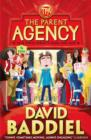 The Parent Agency - Book