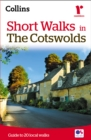 Short walks in the Cotswolds - Book