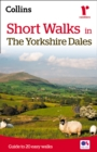 Short walks in the Yorkshire Dales - Book