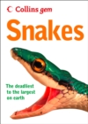 Snakes (Collins Gem) - eBook