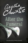 After the Funeral - Book