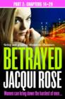 Betrayed (Part Two: Chapters 14-29) - eBook