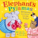 Elephant's Pyjamas - Book