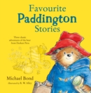 Favourite Paddington Stories - Book