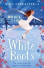 White Boots - Book