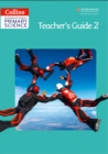 International Primary Science Teacher's Guide 2 - Book