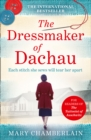 The Dressmaker of Dachau - Book