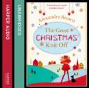 The Great Christmas Knit Off - eAudiobook