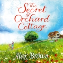 The Secret of Orchard Cottage - eAudiobook