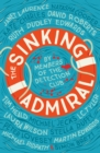 The Sinking Admiral - Book