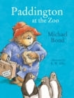 Paddington at the Zoo (Read Aloud) - eBook