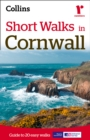 Short Walks in Cornwall - Book