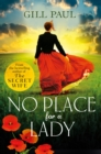No Place For A Lady - eBook