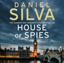 House of Spies - eAudiobook
