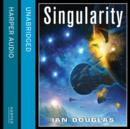 Singularity - eAudiobook