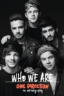 One Direction: Who We Are: Our Official Autobiography - eBook