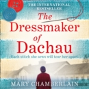 The Dressmaker of Dachau - eAudiobook