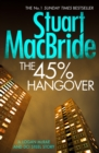 The 45% Hangover [A Logan and Steel novella] - eBook
