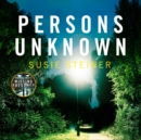 Persons Unknown - eAudiobook