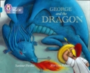 George and the Dragon : Band 13/Topaz - Book