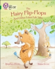 The Hairy Flip-Flops and other Fulani Folk Tales : Band 15/Emerald - Book