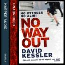 No Way Out - eAudiobook