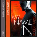 My Name is N - eAudiobook