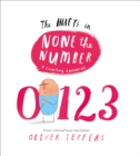 None the Number - Book