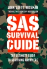 SAS Survival Guide : How to Survive in the Wild, on Land or Sea - Book