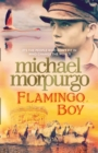 Flamingo Boy - Book
