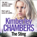 The Sting : The Most Explosive Crime Thriller of 2019 from the No.1 Bestseller - eAudiobook