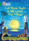 Full Moon Night in Silk Cotton Tree Village: A Collection of Caribbean Folk Tales : Band 15/Emerald - Book