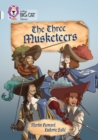 The Three Musketeers : Band 17/Diamond - Book