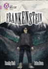 Frankenstein : Band 18/Pearl - Book