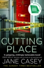 The Cutting Place (Maeve Kerrigan, Book 9) - eBook