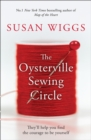 The Oysterville Sewing Circle - Book