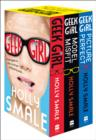 Box of Geek : Geek Girl Books 1-3 (Geek Girl, Model Misfit and Picture Perfect) - Book