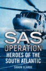 Heroes of the South Atlantic (SAS Operation) - eBook