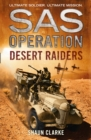 Desert Raiders - Book