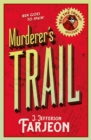 Murderer's Trail - Book