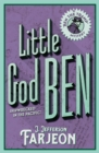 Little God Ben - Book