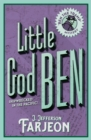 Little God Ben - eBook
