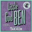 Little God Ben - eAudiobook